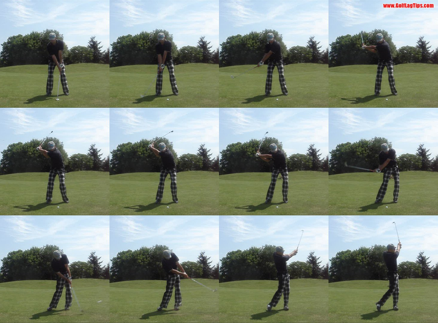 40 352 Gifs Found For Slow Motion Golf Swing